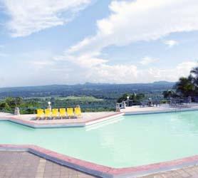 Hotel Mirador De Mayabe Pool Holguin