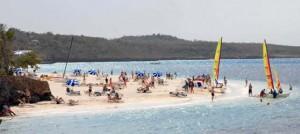 Playa Blanca Holguin Don Lino
